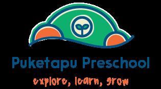 Puketapu Pre School Logo